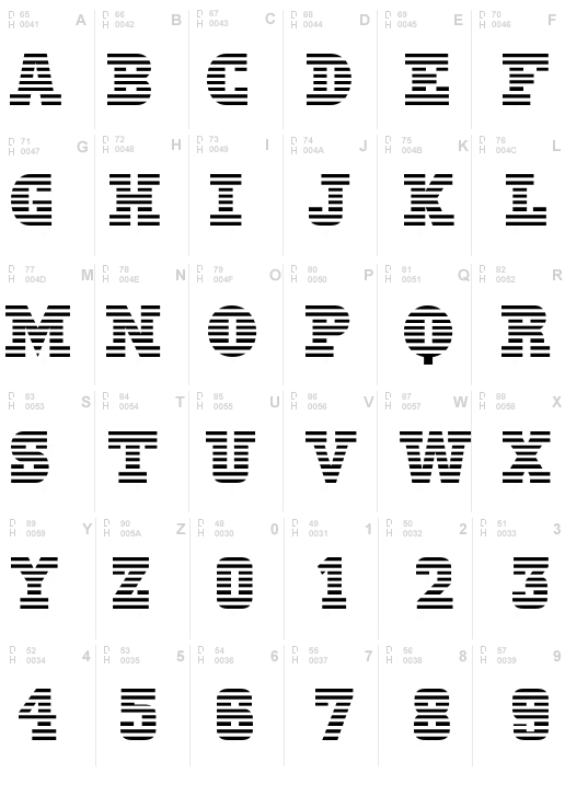 the letter g ibm font ibm ttf truetype or zip free fontineed 14148